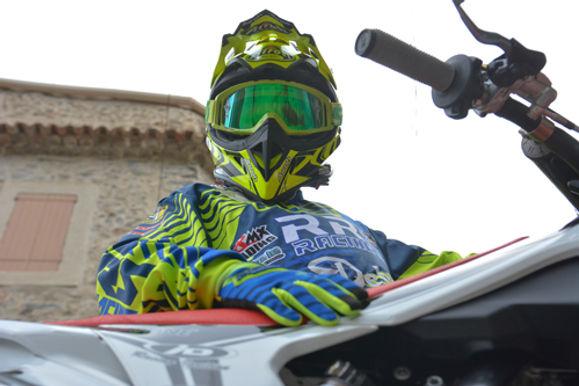 Noel Nilsson | ProSmart Racing Junior