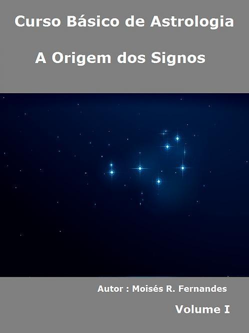 Livro Módulo I - A Origem dos Signos em PDF
