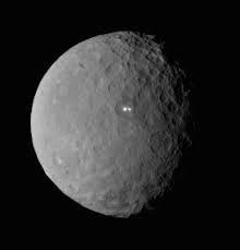 Ceres! Um Planeta ou um Asteroide?