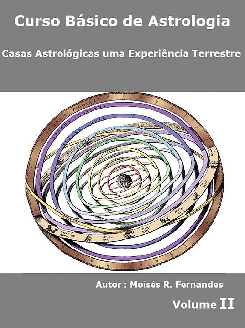 Livro Módulo II - Casas Astrológicas uma Experi
