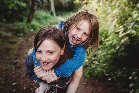 sisters, lifestyle photograph dublin