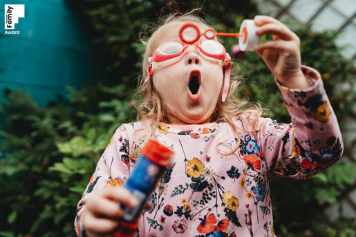 award winning family photographer dublin