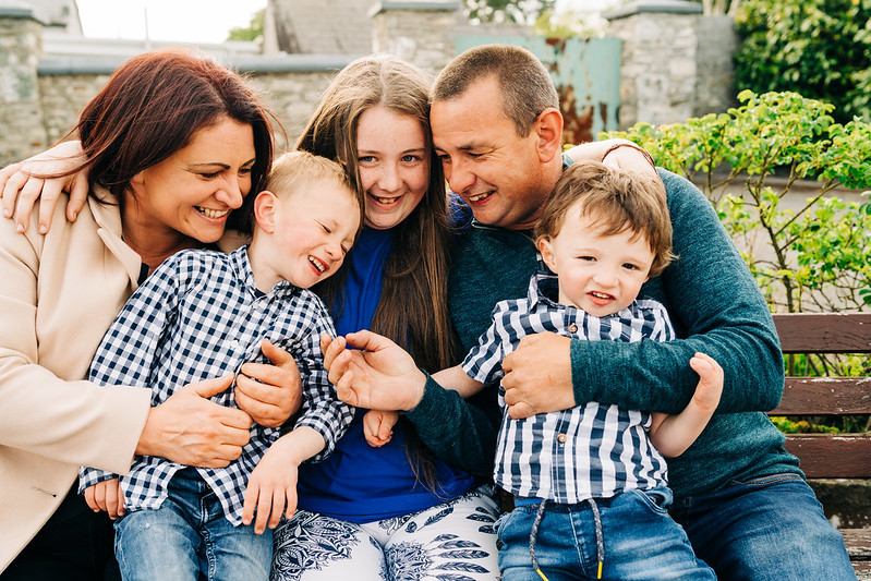 family photographer cavan