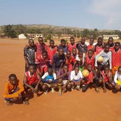 TUYFA team