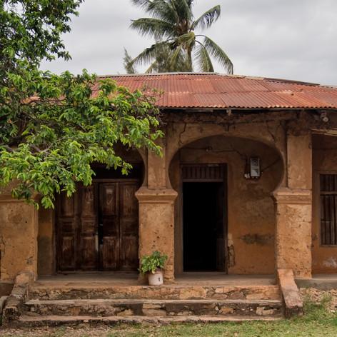 Casa en la histórica ciudad de Ujiji en Kigoma, Tanzania