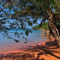 Playa Jakobsen en Kigoma, Tanzania