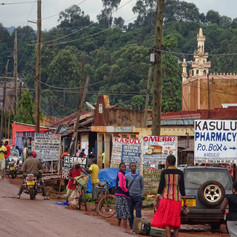 Kasulu, región de Kigoma, Tanzania