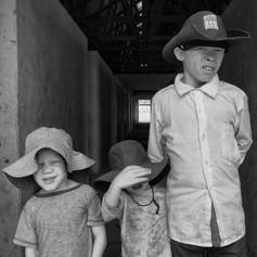 Attualmente il KPCS di Kabanga accoglie 23 bambini tra i 5 ei 15 anni con albinismo