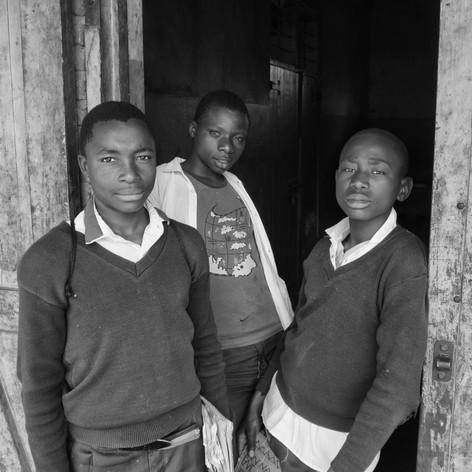 El colectivo con discapacidad auditiva es el más numeroso del centro KPCS de Kabanga, Kigoma