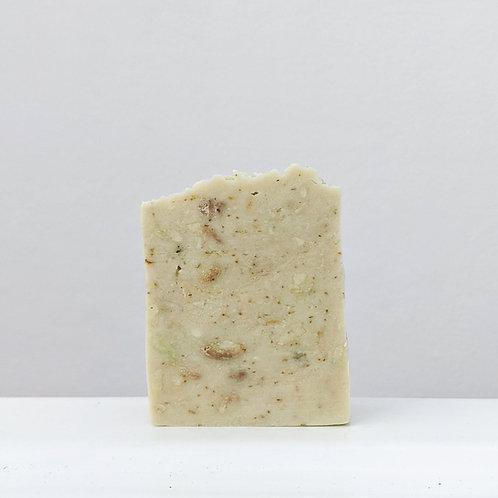 Jabón verbena manzanilla