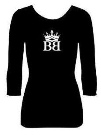 BB 3/4 Sleeve Top