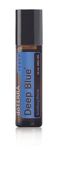 dōTERRA Deep Blue®, роллер, 10ml