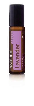 doTERRA Touch™ Лаванда, 10ml