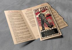 PitFire menu