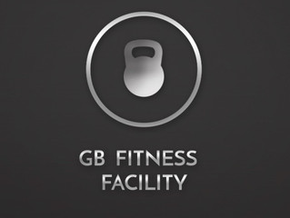 GB fitness facility