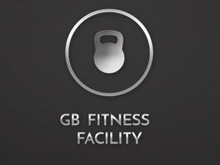 GB fitness facility