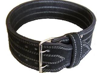Weight belts