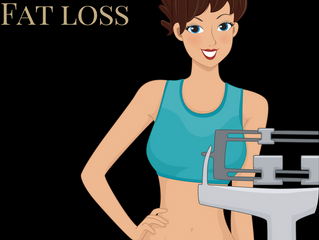 5 tips for fat loss