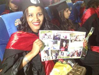 Mastewal Graduates