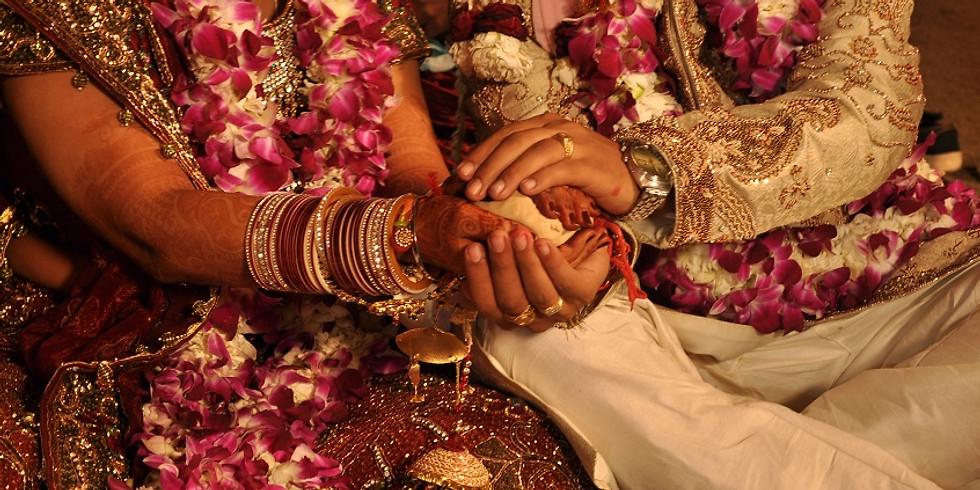 Weddings vs. Marriage