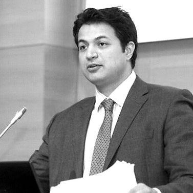 Ravi Sidhoo