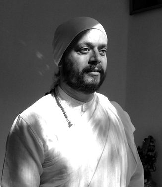Siddhartha Krishna