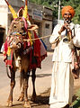 indian-man-playing-musical-instrument-wi