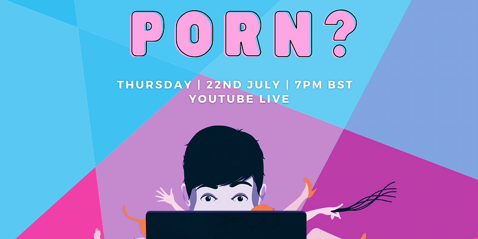 Is there a problem with porn?