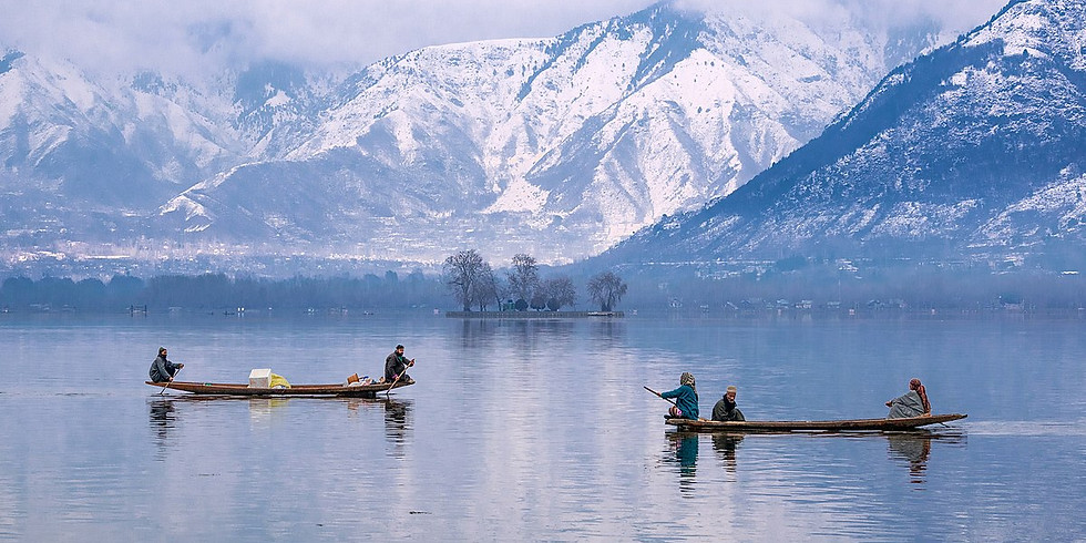 Article 370. Is Kashmir now liberated or occupied?