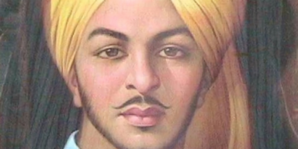 Life and Philosophy of Bhagat Singh