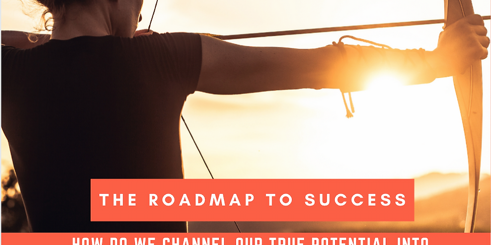 The Road Map To Success
