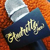 radio show celebrities interviews A-List