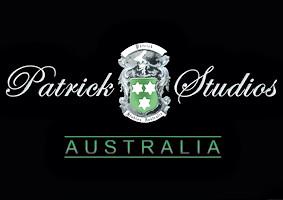 Patrick Studios Australia