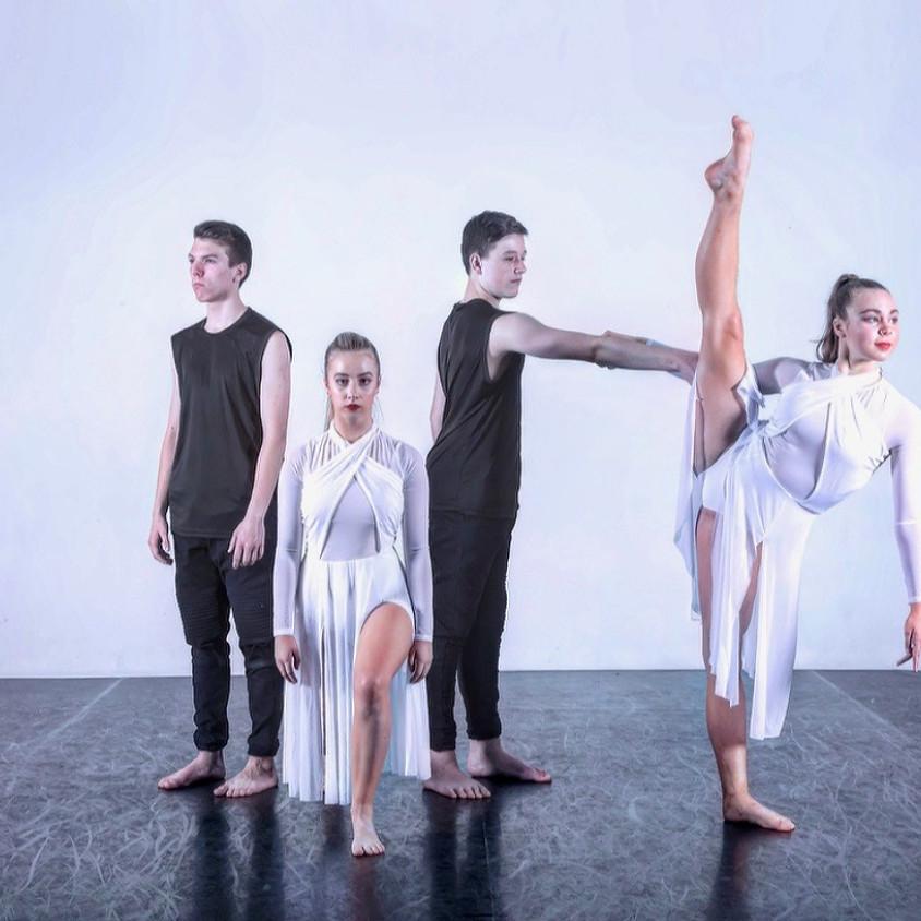 LOcREaDO Dance Program Perth Final Round Auditions