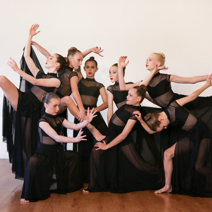 LOcREaDO Dance Program Brisbane Audition 2019.