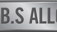 ABS ALLOY Launching soon !!