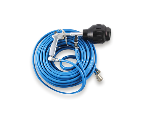 Foam Booster with 12 m hose