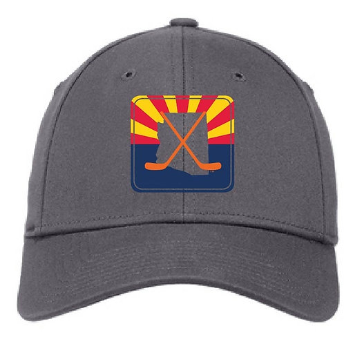 Square Arizona Fitted Curved