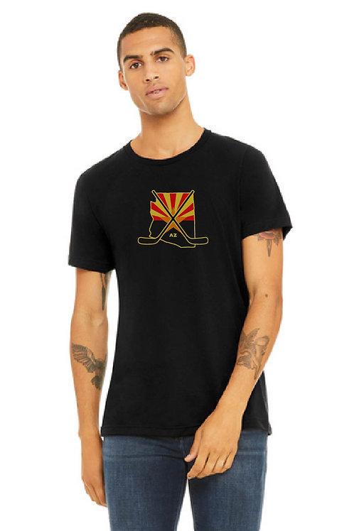 Arizona States Hockey T-Shirt
