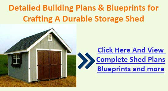 How To Assemble A 6x6 Hip Roof Shed Methods To Be Aware Of While Building A Garden Shed
