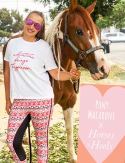 Horses and Heels