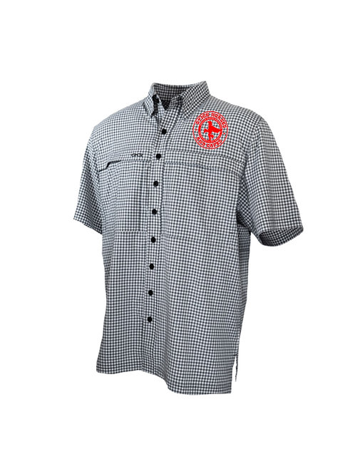 GameGuard Embroidered Logo Shirt