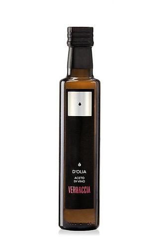 Aceto di Vino Vernaccia