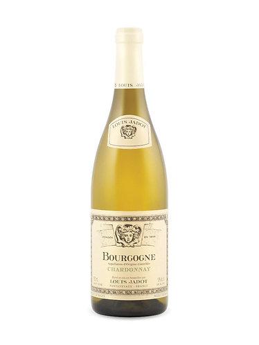 Bourgogne Blanc Louis Jadot - 2016