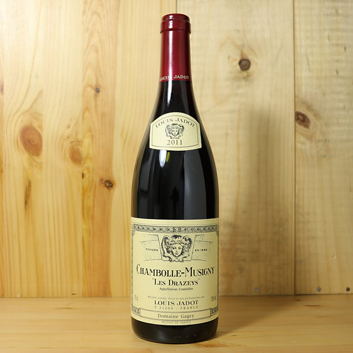 Chambolle-Musigny Les Drazeys Louis Jadot - 2012