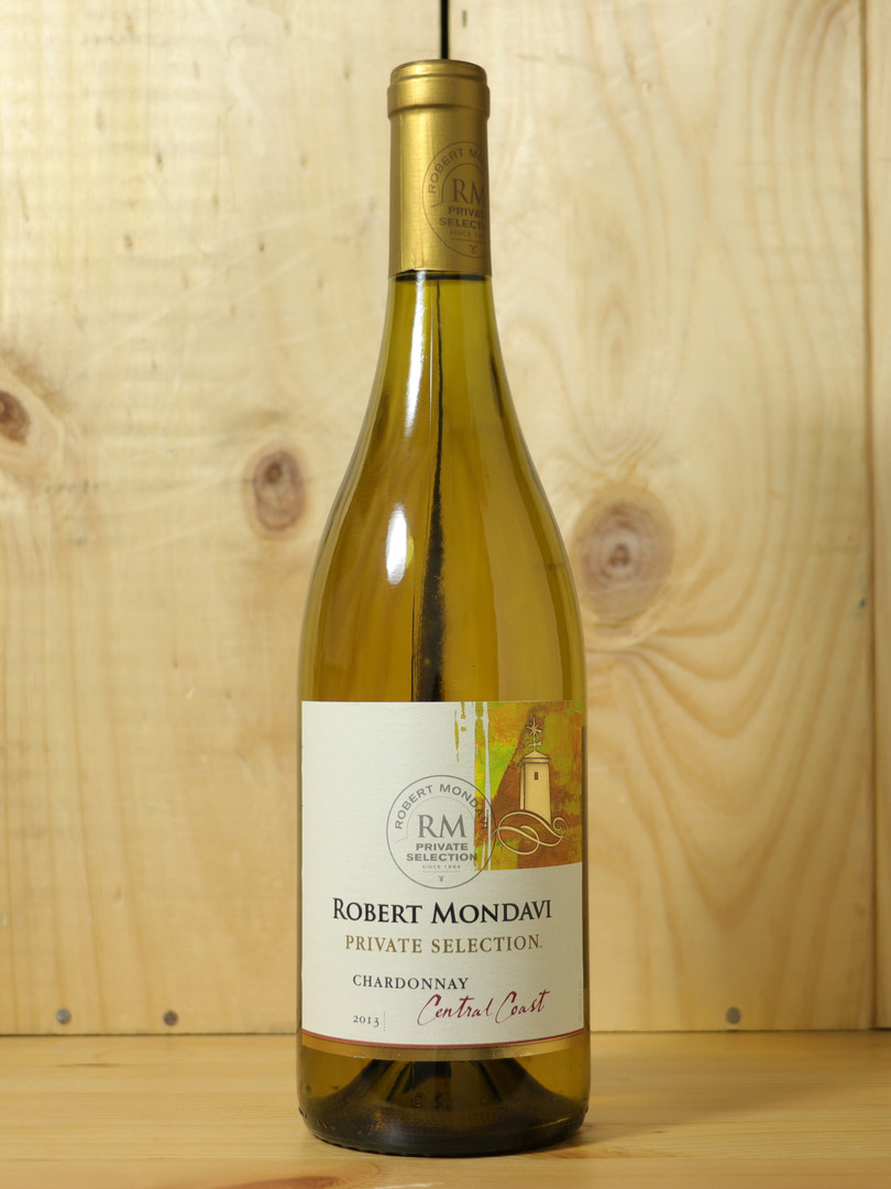 Robert Mondavi Chardonnay - USA (California)
