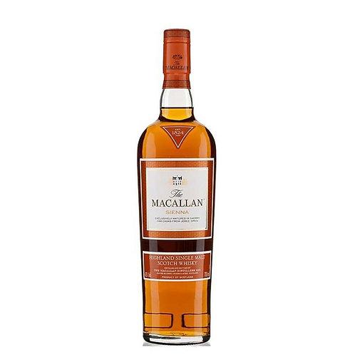Macallan Sienna Whisky Single Malt