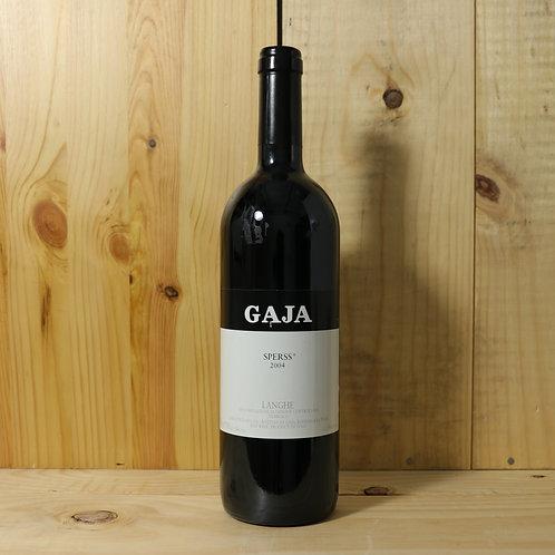 Gaja Sperss - 2001