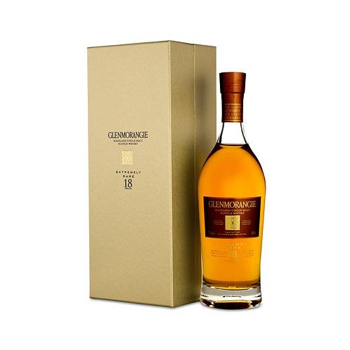 Glenmorangie 18 anni Whisky