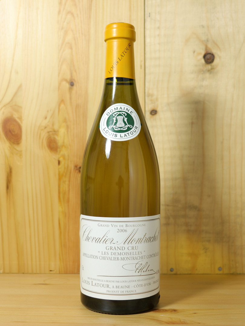 Chevalier-Montrachet Grand Cru Les Demoi